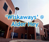 Click here to see our 'Wiskaways' at Alder Hey children's Hospital, Liverpool